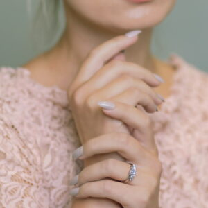 1 Alan Dalton goldsmith engagement ring
